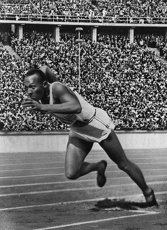 SEO SEM MARCA Jesse Owens