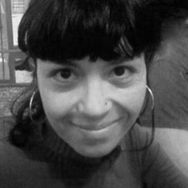Teammember Cristina Maestre