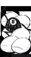 diferenciación de negocio la bola ocho