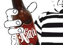mini axarca picasso cerveza artesana