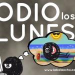 #OdioLosLunes de la bola ocho comunicación